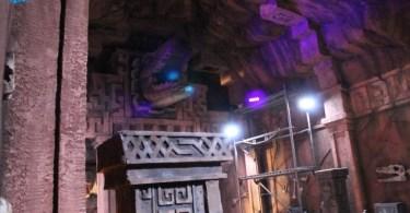 Neues aus dem Lost Temple im Movie Park Germany