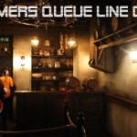 Airtimers Queue Line Check: Europa Park Rust