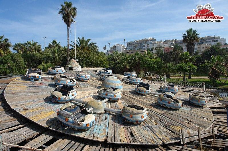 Mit Sind(i)bad durch eine neue, faszinierende Freizeitparkwelt