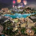 Universal Studios Singapore   Erste Videos aus dem Park!