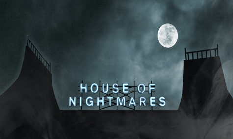 Nightmare House of Nightmares – Ganzjahresgrusel in Gröna Lund