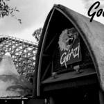 Busch Gardens Holzachterbahn Gwazi legt einen Zahn zu!