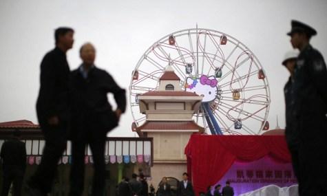 Hello Kitty Park 475x285 Airtimers Wochenrückblick KW 50 – Totgeglaubte (Projekte) leben länger
