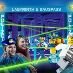 Die Geister, die LEGO rief: Ghost   The Haunted House ab 2014 in Billund