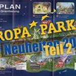 Neues von den Minimoys im Europa Park