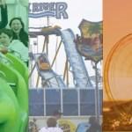 Tayto Park: Kleiner Park, bald ganz groß?