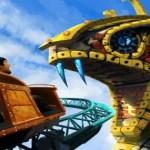 Falcon's Fury – Der Sturzflug des Falken in Busch Gardens Tampa