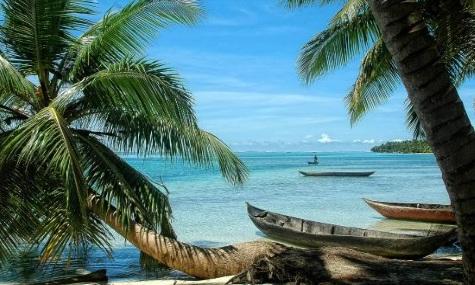 roatan Die 3 schönsten Inseln der Welt