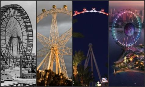 Las Vegas – Ein Freizeitpark soll für mehr Spaß am Strip sorgen!