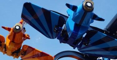 Airtimers Wochenrückblick KW 27 – Eröffnungen über Eröffnungen