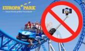 Erst Disney, jetzt der Europa-Park – Selfie-Stick-Verbot für die Sicherheit
