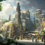 Die genialen Plakate des Disney Star Wars Weekends 2010