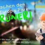 Europa Park 2016   Irland kommt mit neuen Familien Attraktionen