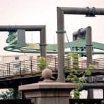Bayern Park   Der Freischütz wächst weiter