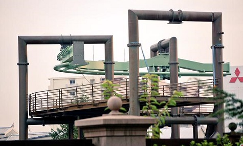 DCA   Disneys Cars Land wird im Sommer 2012 eröffnet