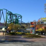 Neuheiten Check: Green Lantern, Six Flags Great Adventure