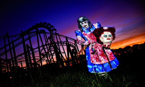 Halloween Preview 2014: Halloween Horror Fest – Movie Park Germany