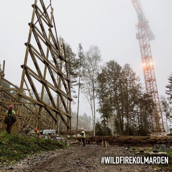 Rocky Mountain Construction Updates: Rekordjahr 2016