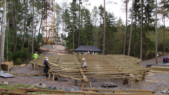Rocky Mountain Construction Updates: Rekordjahr 2016