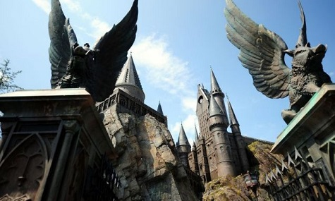 Videos aus der Wizarding World of Harry Potter – Teil 1