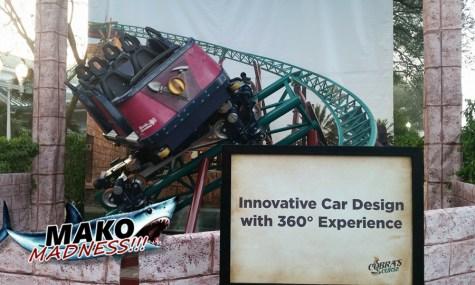 Spinning 475x285 Florida   Zugvorstellung bei Mako und Cobras Curse