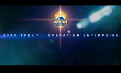 Star Trek™-Achterbahn schießt Movie-Park-Gäste ab 2017 in fremde Galaxien