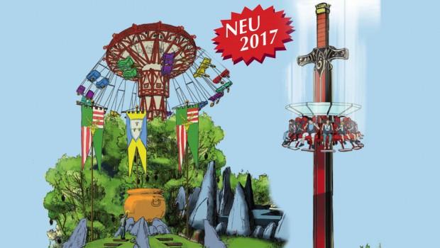 neuheiten 2017 europa park deutschland freizeitparks achterbahn 5 Freizeitpark Neuheiten 2017 in Deutschland – Teil 3: Der Süden
