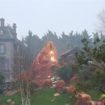 Feuer im Disneyland Resort Paris