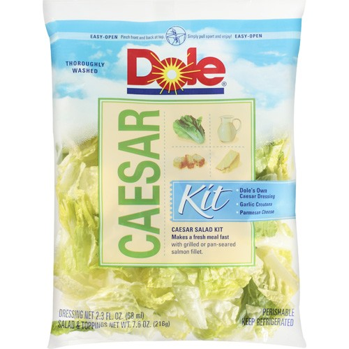 Cesar Salad Kit