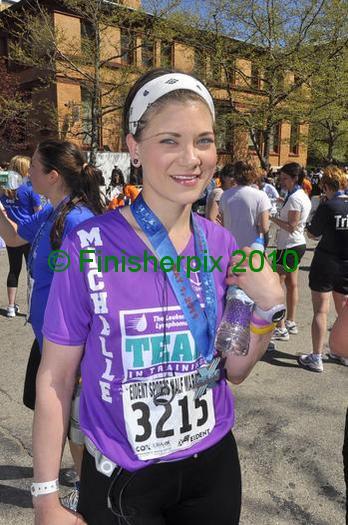 Cox 1/2 Marathon 2011
