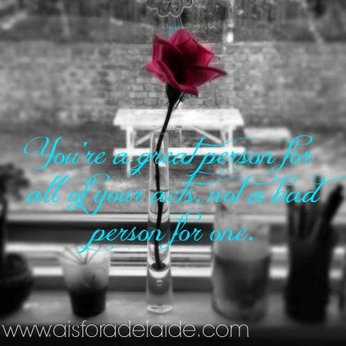 #aisforadelaide #educate #advocate #quotes #inspire #nojudgements