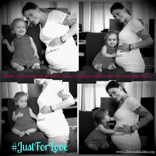 #Aisforadelaide #JustforLove #baby2Baby #shop #makeadifference