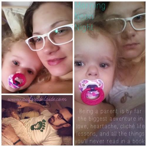 #aisforadelaide #specialneedsparenting #motherhood #specialneeds