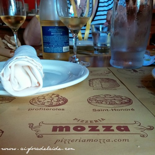 Where to eat in San Diego #pizzeriamozza #Aisforadelaide #travel #foodie