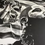 Spotlight: Celebrity Killer Mike's Graffiti SWAG Barbershop