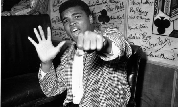 Beyond Boxing: 3 Reasons Muhammad Ali Will Always Be 'The Greatest'