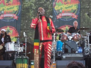 Jimmy Cliff OM