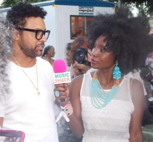Tommy Trouble interview Shaggy