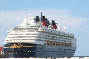 Cruise Ships to Jamaica