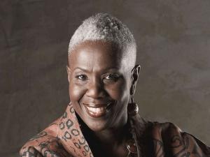 Prof. Carolyn Cooper UWI