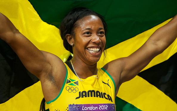 Greatest Athletes From Jamaica