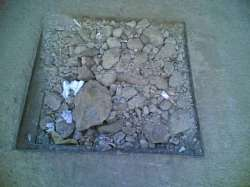 Manhole 1 - Day 11