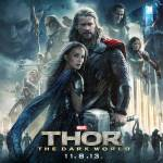 [Movie review] Thor: The Dark World