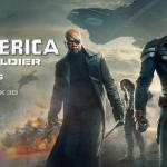 Captain America The Winter Solider