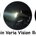 Garmin Varia Vision for Cyclists – Review