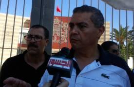 """اليندوزي و كوسكوس: """"…نطالب بتطبيق القانون"""""""