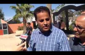 """كريم الهمص: """"على أحزاب الأغلبية تمشي تقرا مزيان…."""""""
