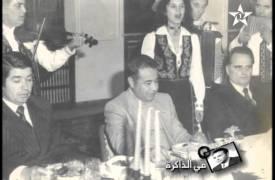 في الذاكرة – عزيز بلال