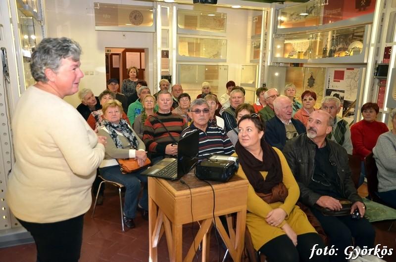 Bányász hagyományőrzők találkozója