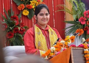 Jaya-Kishori